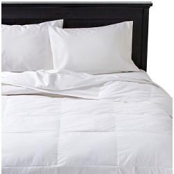 Warm Down Comforter White - Fieldcrest®