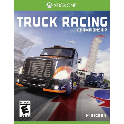 Truck Racing Championship - Xbox One - image 1 of 4
