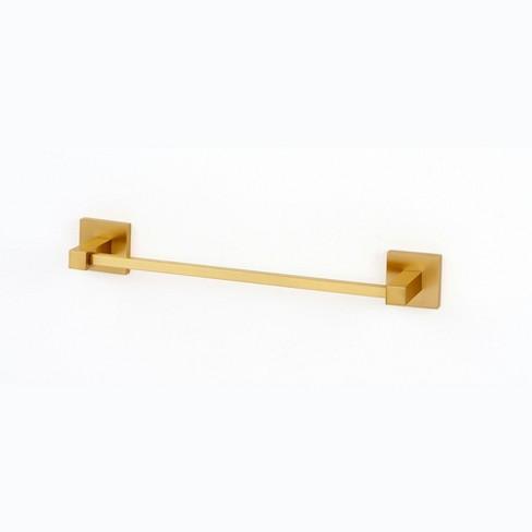 "Alno A8420-18 Contemporary II 18"" Wide Single Towel Bar - image 1 of 1"