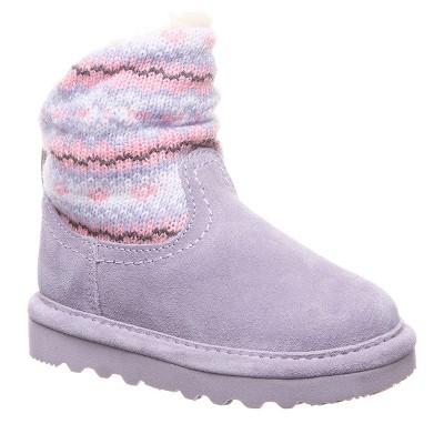 Bearpaw Toddler Virginia Boots