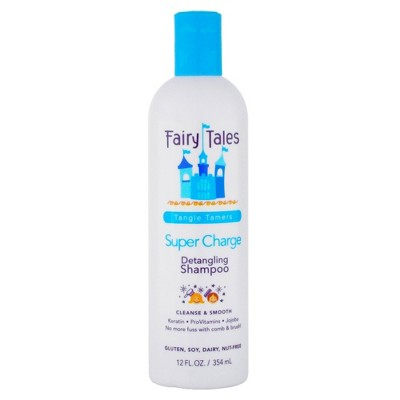 Shampoo & Conditioner: Fairy Tales Tangle Tamers