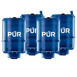 PUR MineralClear Replacement Faucet Filter 4pk