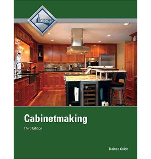 Cabinetmaking Trainee Guide (Paperback) - image 1 of 1