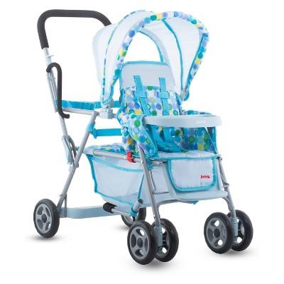 Joovy Baby Doll Caboose Tandem Stroller