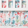 Trend Lab 3pc Crib Bedding Set - Painterly Floral - image 4 of 4