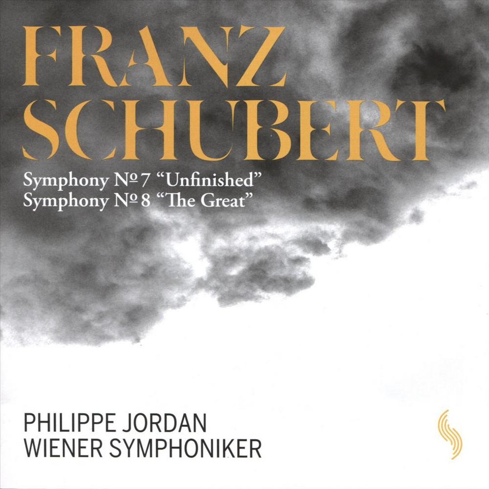 Wiener Symphoniker - Schubert:Symphony No. 7,Unfinished/Sy (CD)