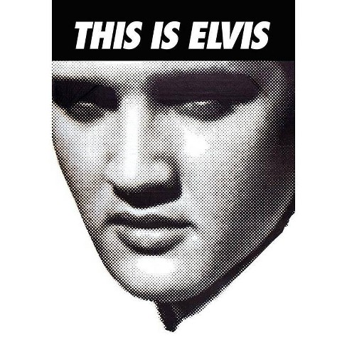 This Is Elvis (DVD) - image 1 of 1