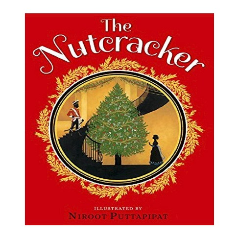 The Nutcracker (Hardcover) (Niroot Puttapipat) - image 1 of 1