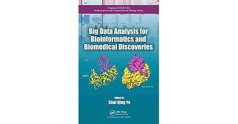 Big Data Analysis for Bioinformatics and Biomedical Discoveries (Hardcover) - image 1 of 1