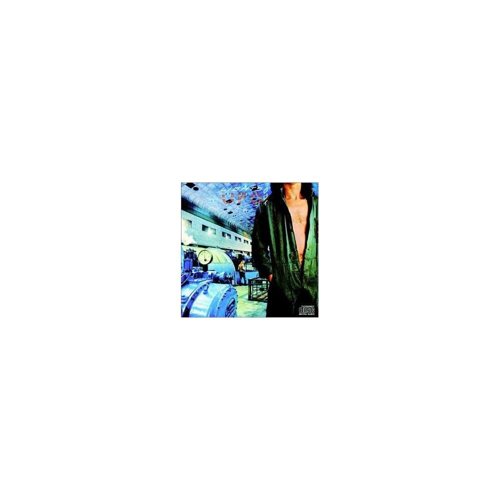 Ufo - Lights Out (CD), Pop Music