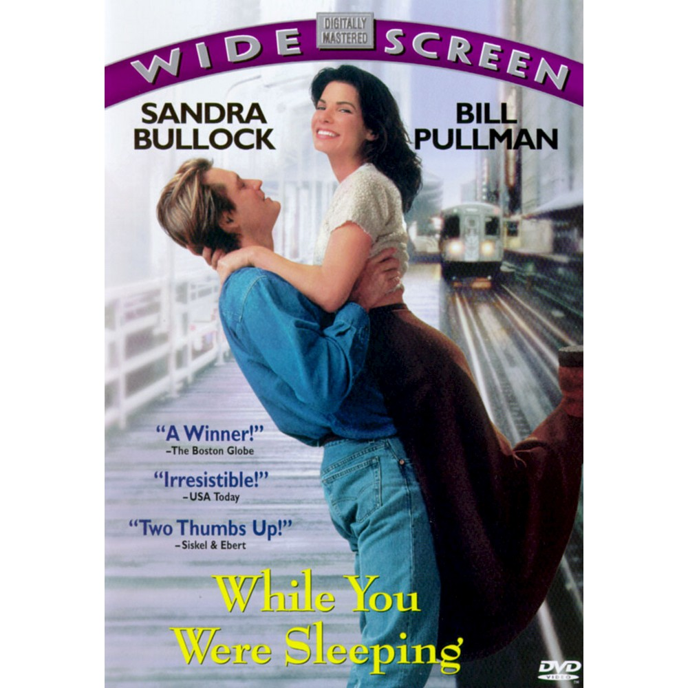 While You Were Sleeping, Movies