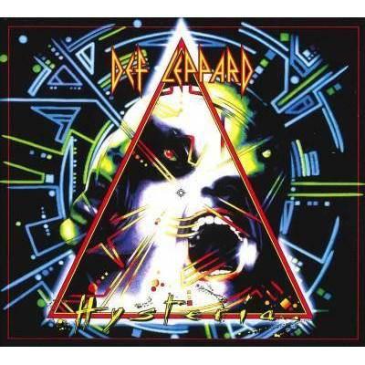 Def Leppard - Hysteria (3 CD)(30th Anniversary Edition)