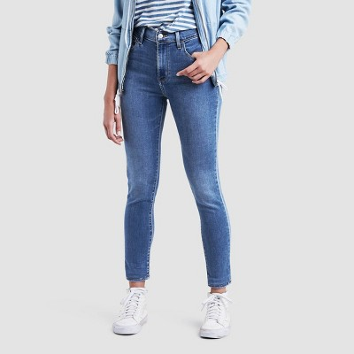 Levi's® Women's 720™ High Rise Super Skinny Jeans by Levi's
