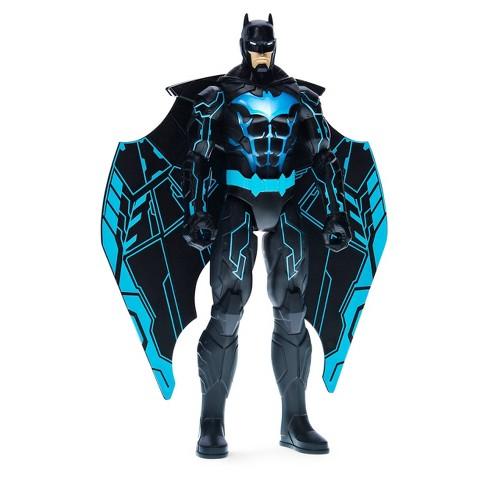 "Batman Figure with Feature Bat-Tech 12"" - image 1 of 4"
