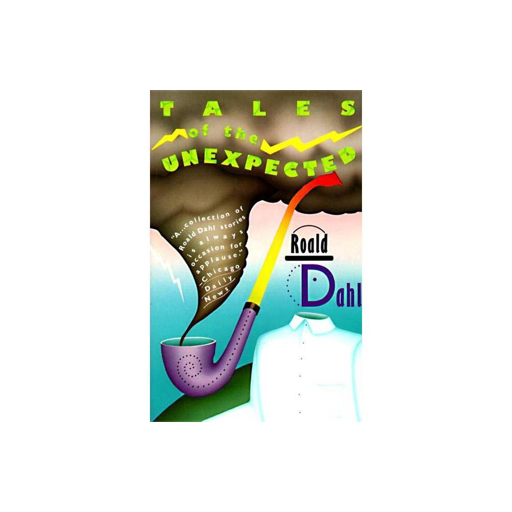 Tales Of The Unexpected 2nd Edition By Roald Dahl Paperback