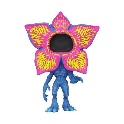 Funko POP! Artist Series: Stranger Things - Demogorgon (Target Exclusive)