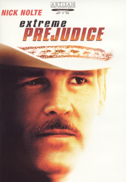 Extreme prejudice (DVD) - image 1 of 1