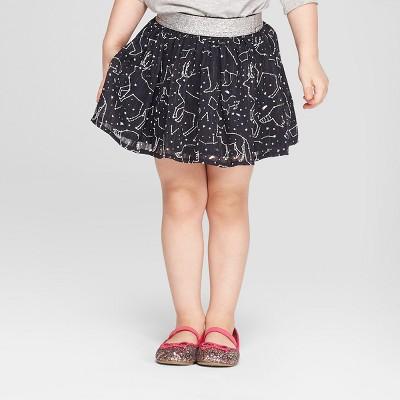 4c428154377d Toddler Girls Constellation Skirt – Genuine Kids® from OshKosh Night ...