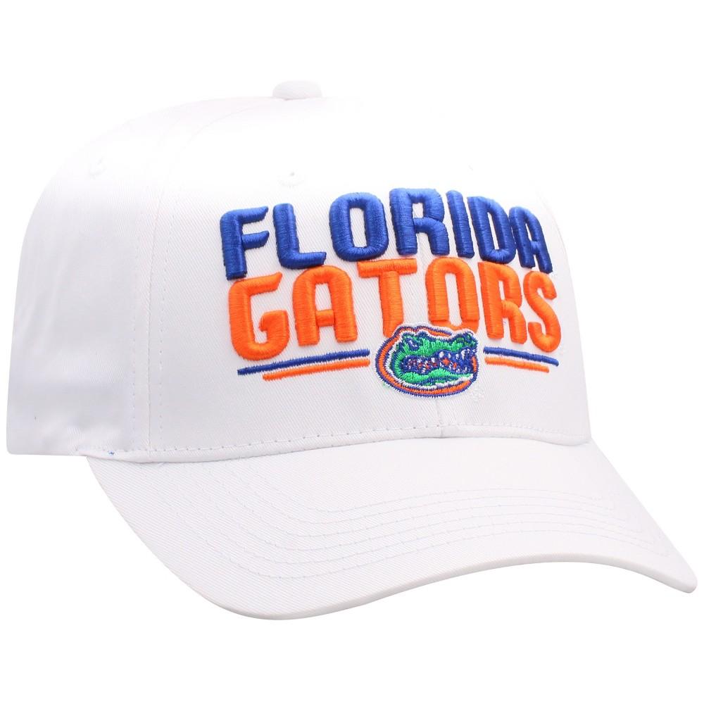 NCAA Men's Florida Gators Network Hat NCAA Men's Florida Gators Network Hat Size: Osfm. Gender: Male. Age Group: Adult. Material: Cotton.