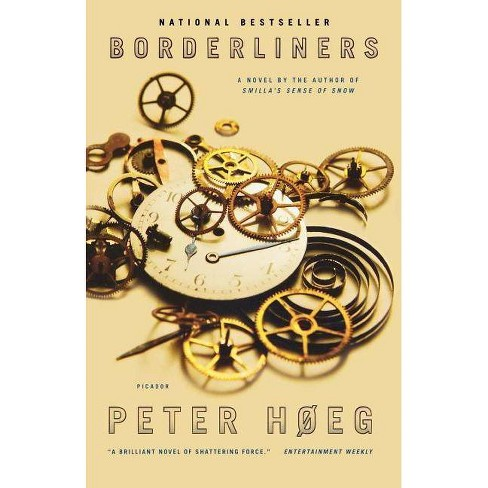 Borderliners - by  Peter Heg (Paperback) - image 1 of 1