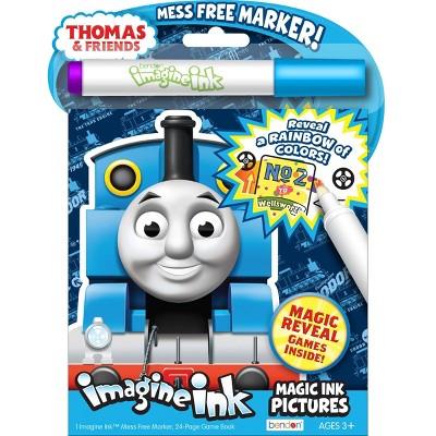 Thomas the Train Imagine Ink