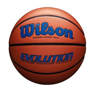 "Wilson 29.5"" RO Evolution Game Ball - Orange"