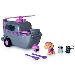 PAW Patrol Toy Vehicle - Skye