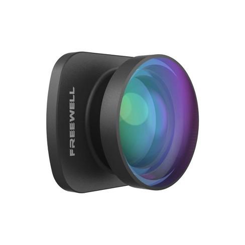Freewell Wide-Angle Lens for DJI Osmo Pocket Gimbal Camera - image 1 of 2