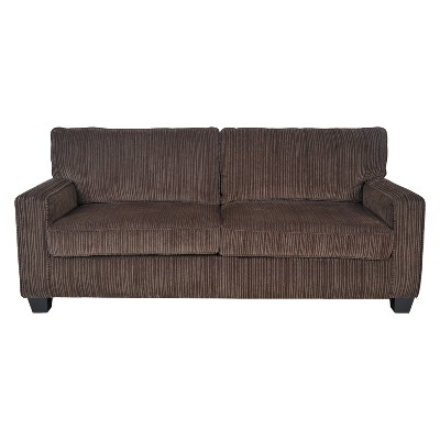 "78"" Palisades Deep Seating Sofa - Serta"