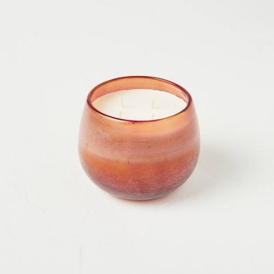30oz Glass Jar 4-Wick Harmony Candle - Casaluna™