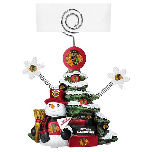 Topperscot by Boelter Brands - NHL Tree Photo Holder - image 1 of 1