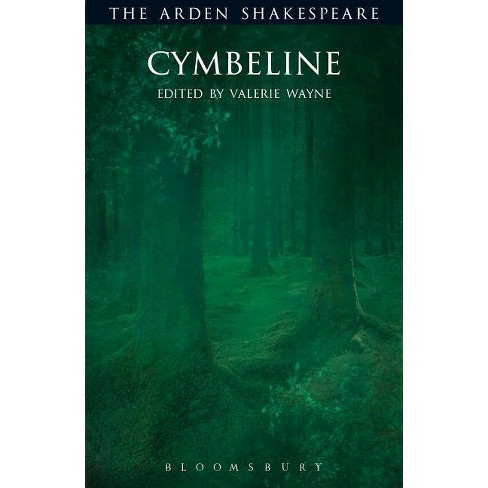 Cymbeline - (Arden Shakespeare Third) by  William Shakespeare (Paperback) - image 1 of 1