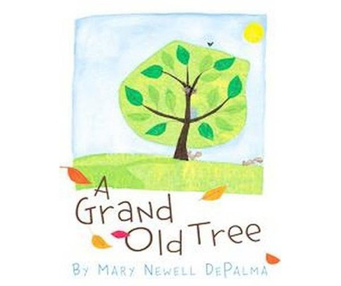 Grand Old Tree (School And Library) (Mary Newell Depalma) - image 1 of 1