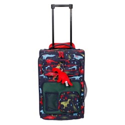 "Crckt 18"" Kids' Carry On Suitcase - Dinosaur"
