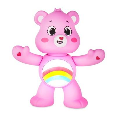 "Care Bears 5"" Interactive Figure - Cheer Bear"