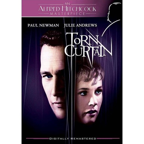 Torn Curtain (DVD) - image 1 of 1