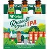 Widmer Brothers Russell Street IPA Beer - 6pk/12 fl oz Bottles - image 2 of 3