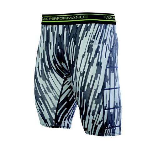 Mizuno Youth Boys' Breaker Sliding Shorts - image 1 of 3