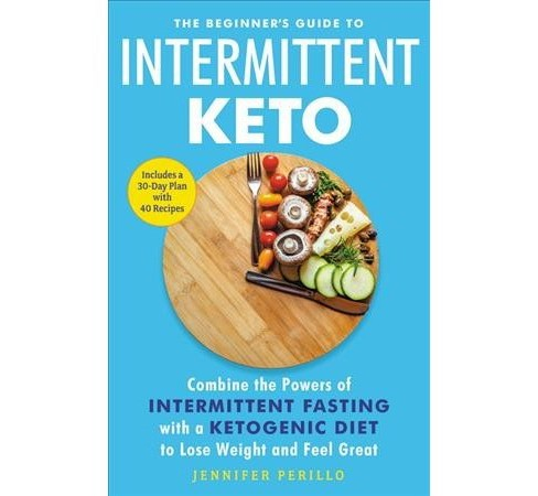 Beginner S Guide To Intermittent Keto Combine The Target
