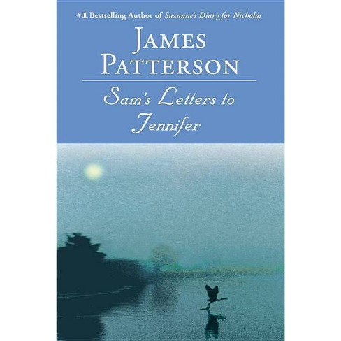 Sam's Letters to Jennifer - by  James Patterson (Paperback) - image 1 of 1