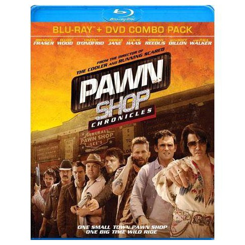 Pawn Shop Chronicles (Blu-ray) - image 1 of 1