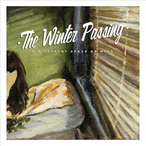 Winter passing - Different space of mind (Vinyl) - image 1 of 1