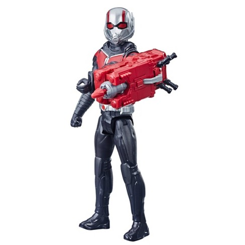 Marvel Avengers: Endgame Titan Hero Series Ant-Man Action Figure - image 1 of 13