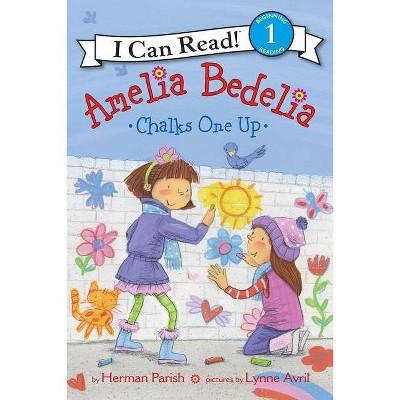 Amelia Bedelia Chalks One Up (Original) (Paperback) by Herman Parish