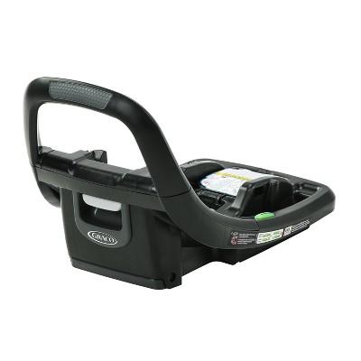 Graco SnugFit Infant Car Seat Base - Black