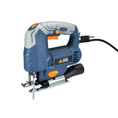 Blue Ridge Tools 4.5amp Jigsaw