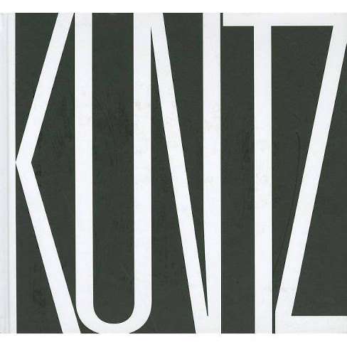 Roger Kuntz - by  Susan M Anderson (Hardcover) - image 1 of 1