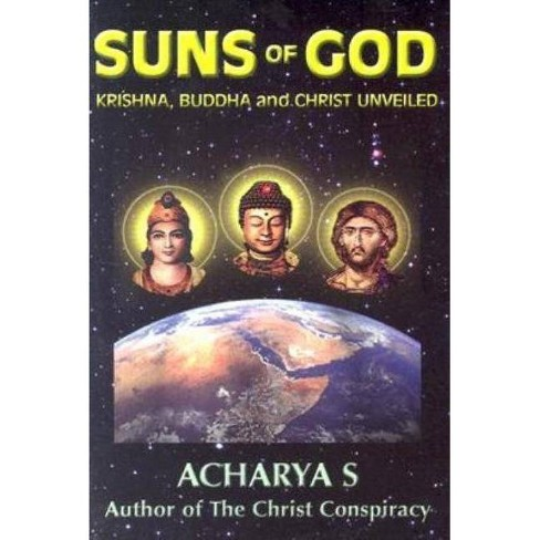 Suns of God - by  First Last & Arachya S (Paperback) - image 1 of 1