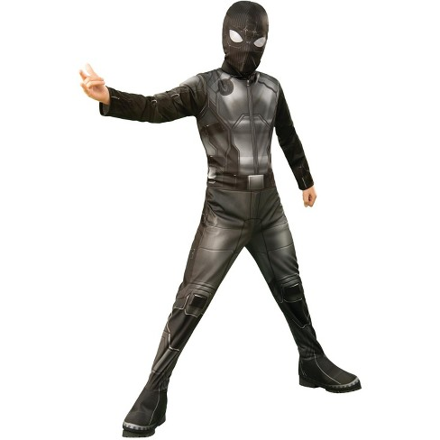 Marvel Far From Home Classic Spider-Man Stealth Suit Child Costume - image 1 of 1