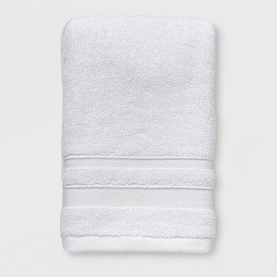 Performance Hand Towel True White - Threshold™
